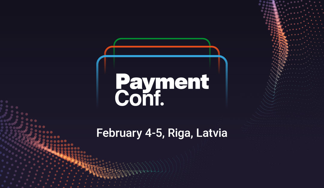 Payment Conference Launch in Riga