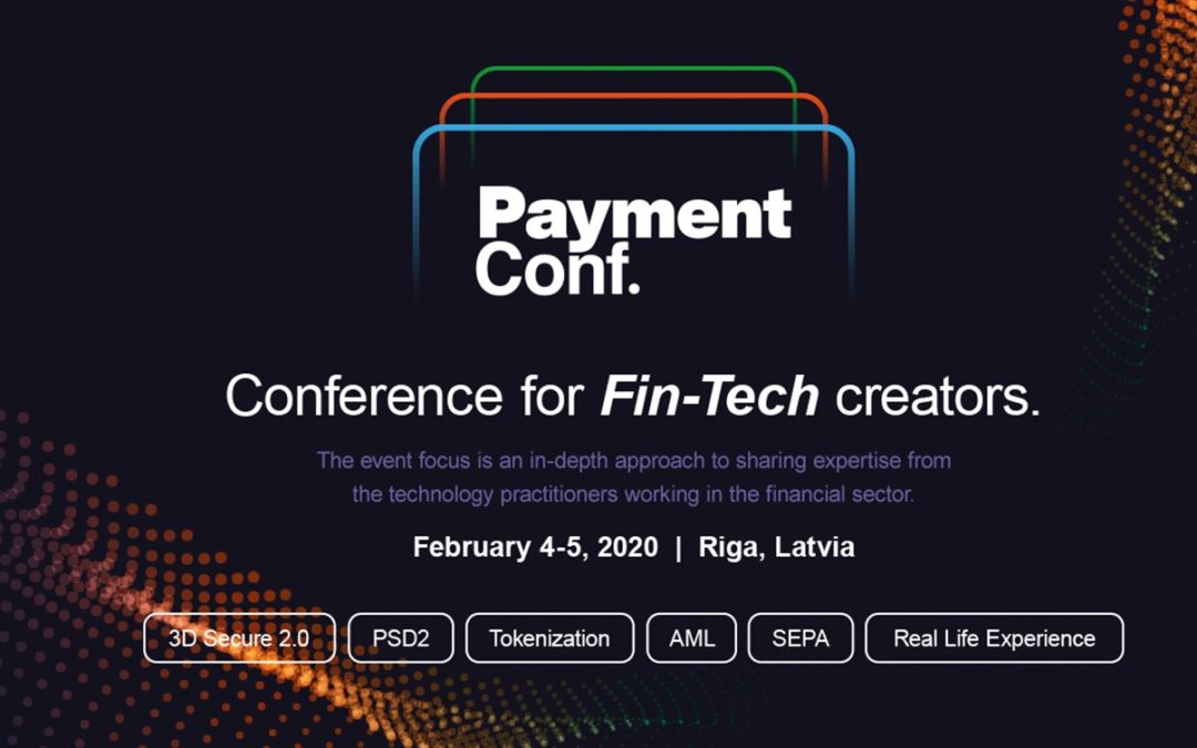 Why Should You Attend PaymentConf 2020?